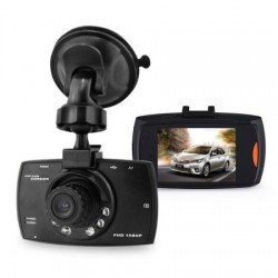Videocamara para carro