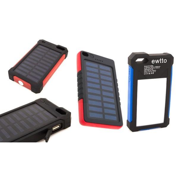 Power Bank Solar