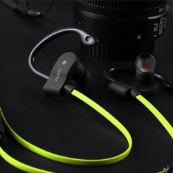 Audifonos Bluetooth - VERDE