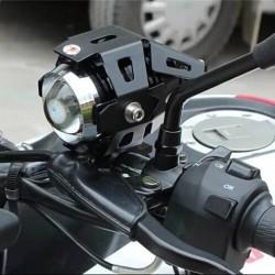Neblineras Ojo de Ángel para Moto